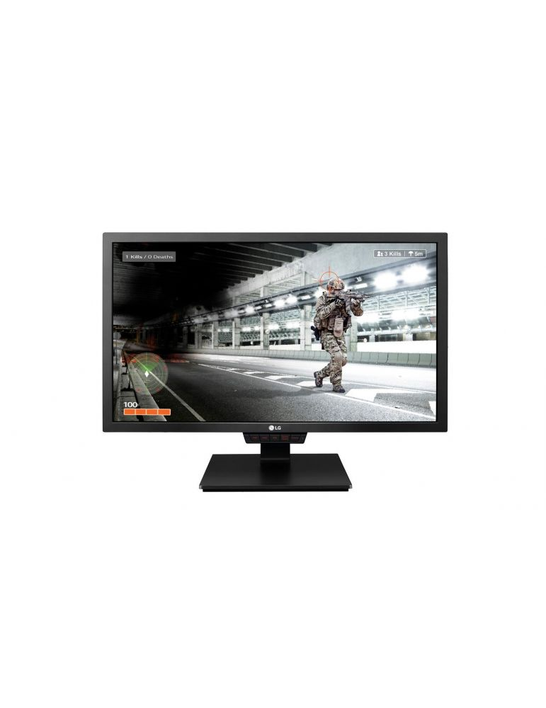"Monitor LED Philips 21.5"", Wide, Full HD, Negru Lucios, 223V5LSB2/10"