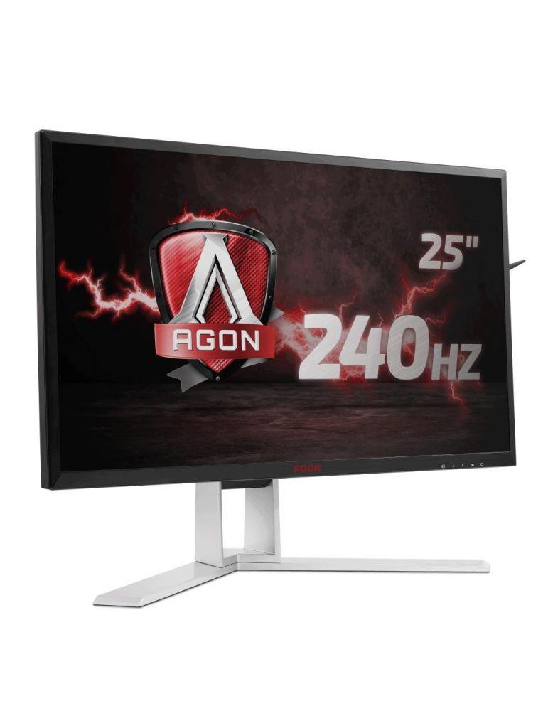 "Monitor LED Philips 24"", Wide, Full HD, HDMI, VGA, Negru, 246V5LHAB/00"