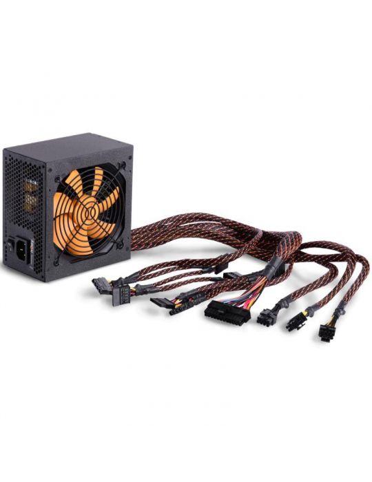 Toner Original pentru HP Magenta 124A, compatibil LJ 2600, 2000pag (Q6003A)
