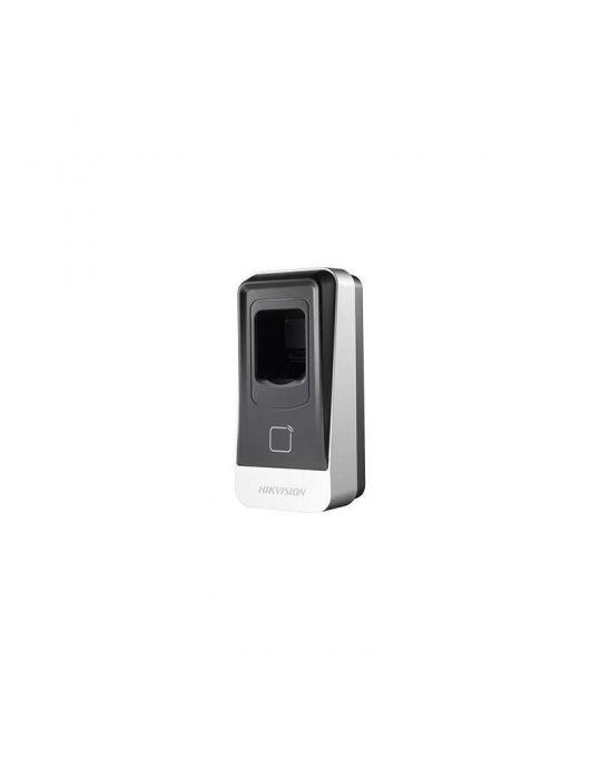 Combina frigorifica Hotpoint EBM18220F, No Frost, 300 l, Clasa A+, H 187 cm, Inox