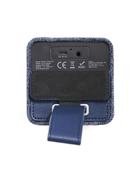 USB Flash Drive ADATA Classic Series C008 16GB White-Blue