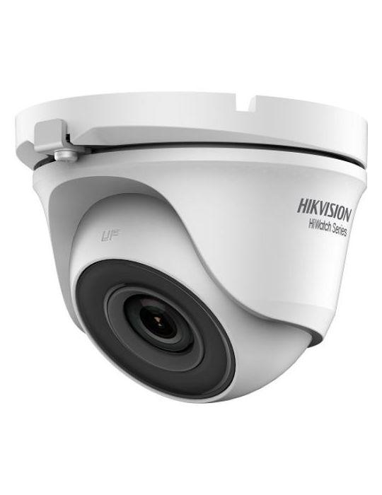 Camera supraveghere Hikvision DS-2CD2942F-IWS Fisheye