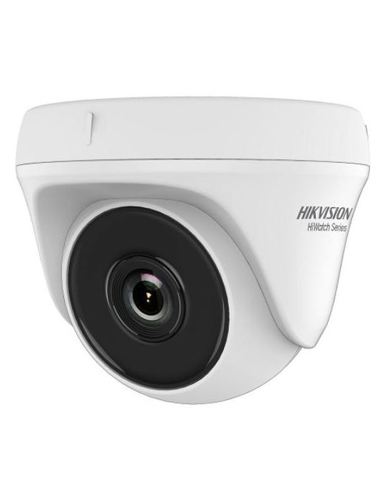 Camera IP Hikvision DS-2CD2620F-I, Bullet, 2MP, MicroSD, IR, Exterior, Alb