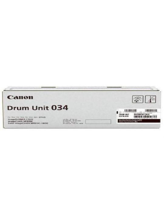 Multifunctionala Canon imageRUNNER C1225, Laser, Color, Format A4, Retea, Duplex