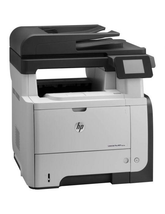 Imprimanta laser color HP Color LaserJet Enterprise M855dn