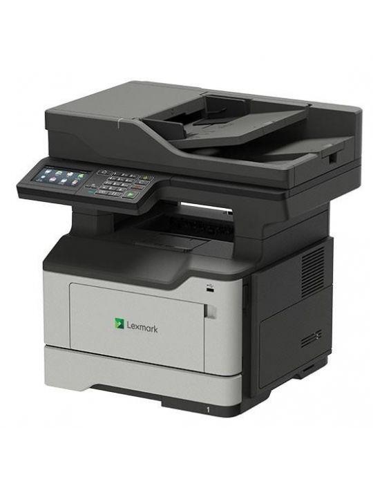 Multifunctionala Xerox WorkCenter 5022, Laser, Mono, Format A3