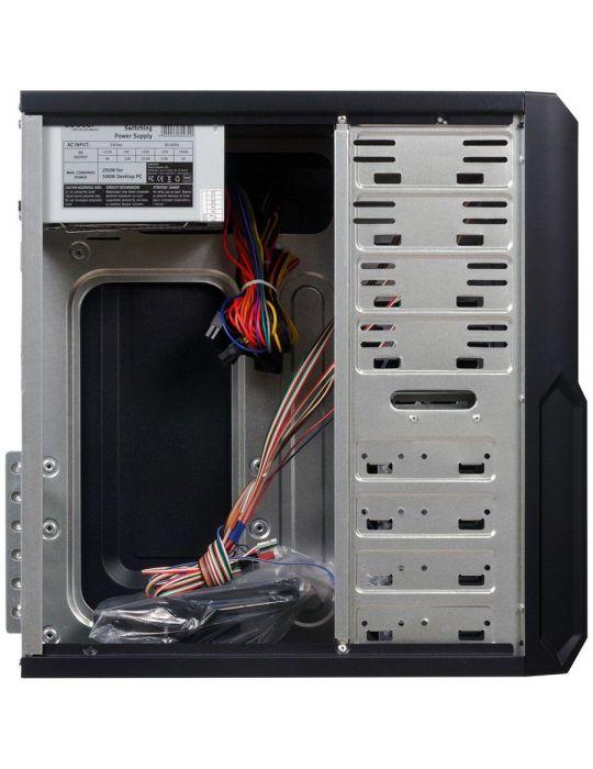MOUSE A4TECH OP-560NU BLACK USB
