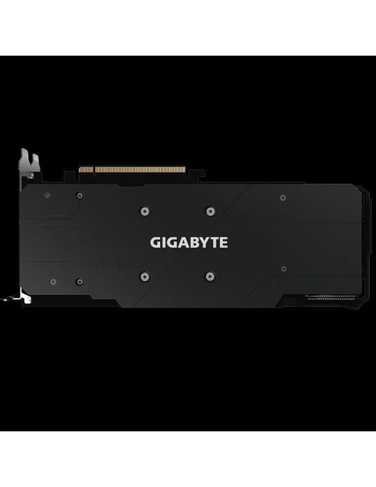 Tester surse de alimentare PC Gembird CHM-03, display LCD, Negru
