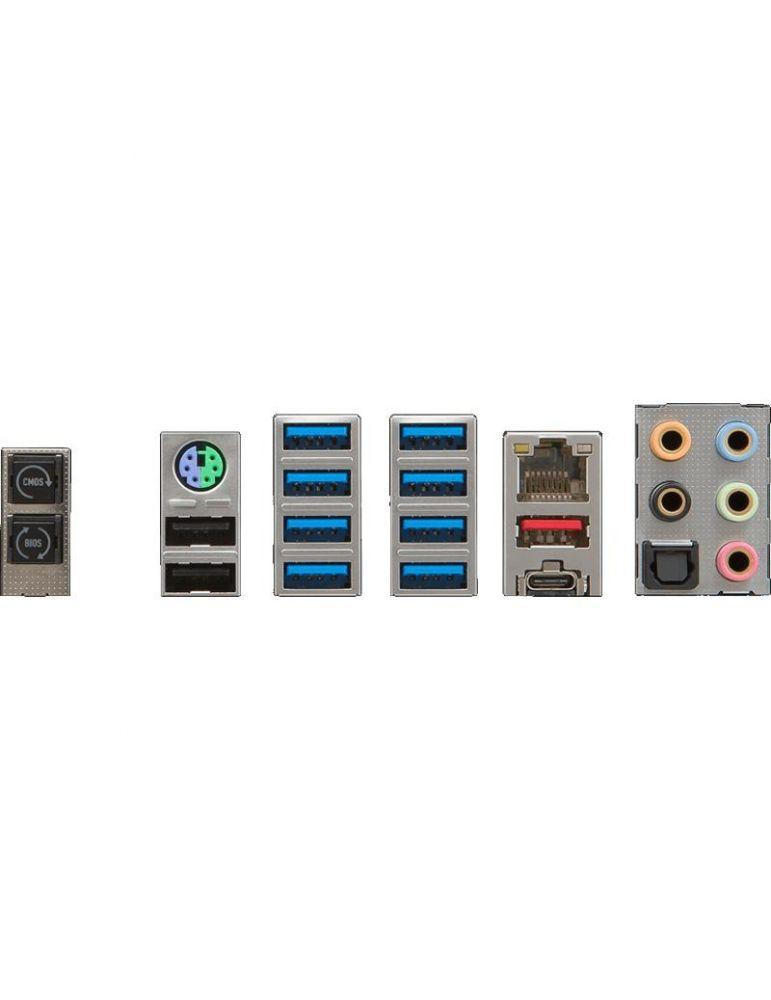 Placa de baza Gigabyte F2A68HM-DS2, socket FM2+, mATX