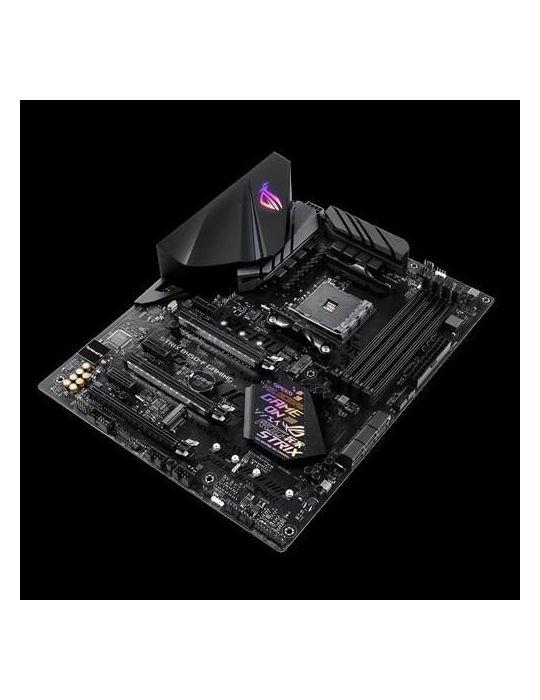 Memorie USB ADATA UV150, 32GB, USB 3.1, Negru