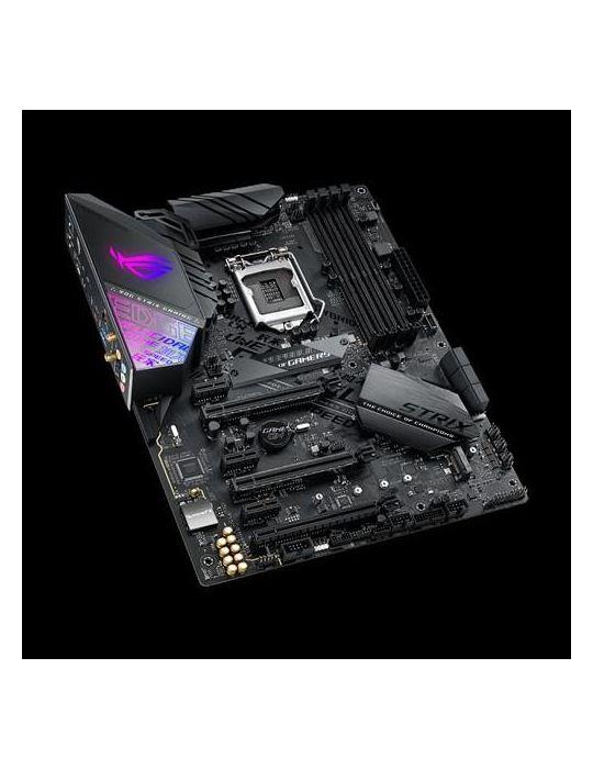 Switch 5 Port-uri 10/100Mbps, desktop, carcasa plastic, Tenda