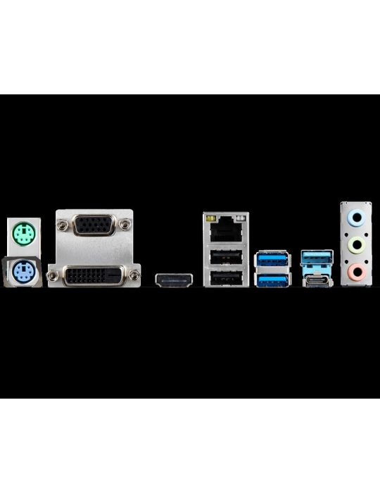 Cooler CPU COOLER MASTER X Dream i117, ventilator 95mm, aluminiu, skt LGA 1156 / 1155 / 1150 / 775 (RR-X117-18FP-R1)